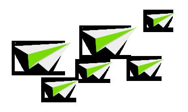 Envio de e-mails